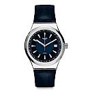 Swatch SISTEM LAKE 深海探索手錶