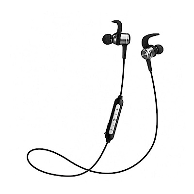 KINYO 吸磁運動式藍牙耳機麥克風(BTE-3740)長效達8小時