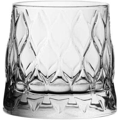 《Utopia》菱格威士忌杯(250ml)