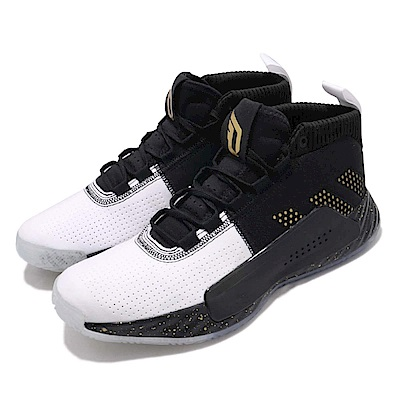 adidas 籃球鞋 Dame 5代 里拉德 中筒 男鞋