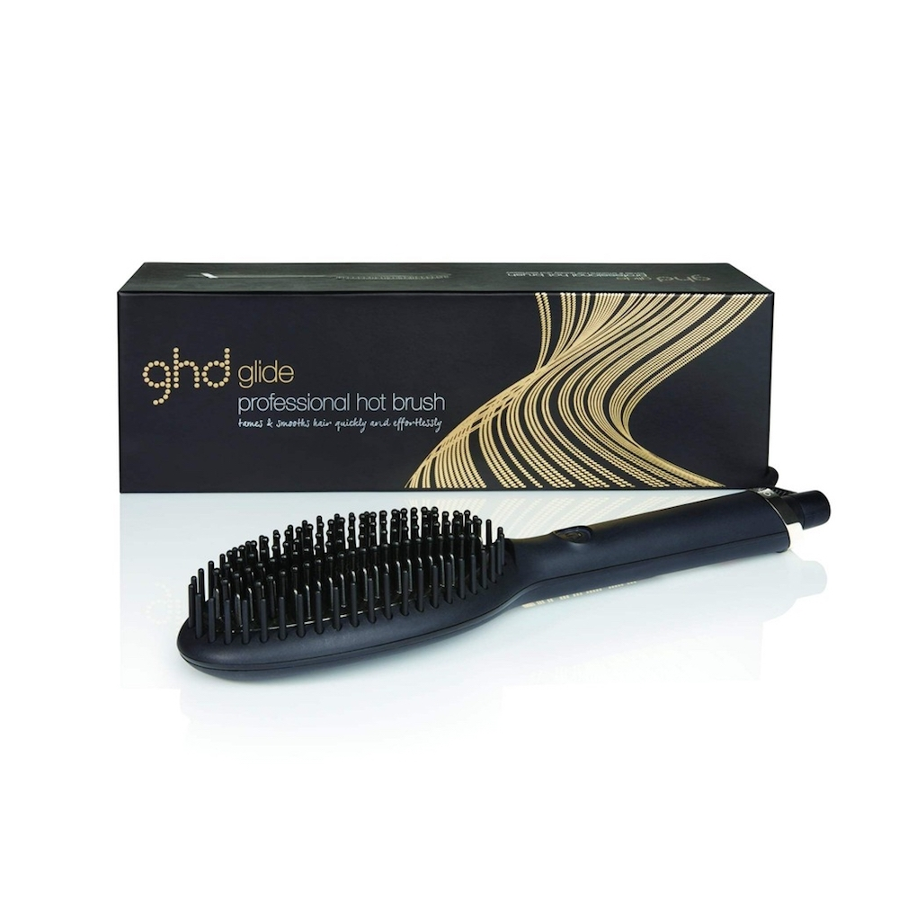 ghd glide professional hot brush 電子梳