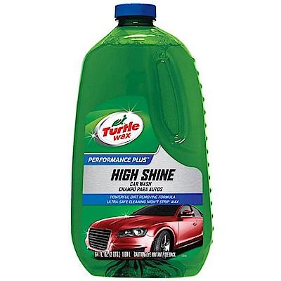 《Turtle Wax》美國龜牌 汽車車用清潔 高泡沫潤滑洗車精 T146