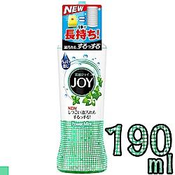 日本 P&G JOY 超濃縮 洗碗精 經典薄荷