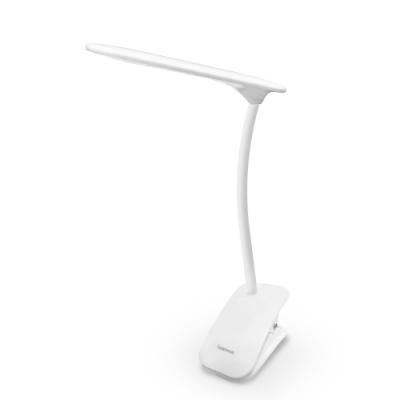 [時時樂] Esense USB 無線觸控護眼檯燈-升級版-白色(11-UTD210)