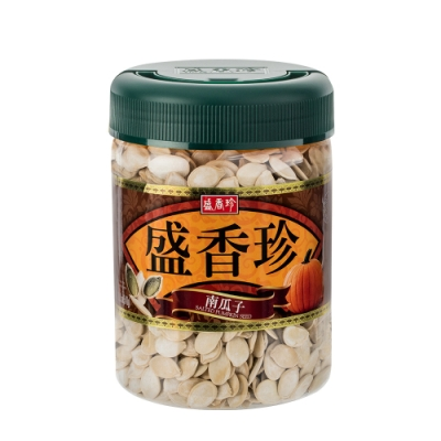 盛香珍 南瓜子禮桶540g/桶