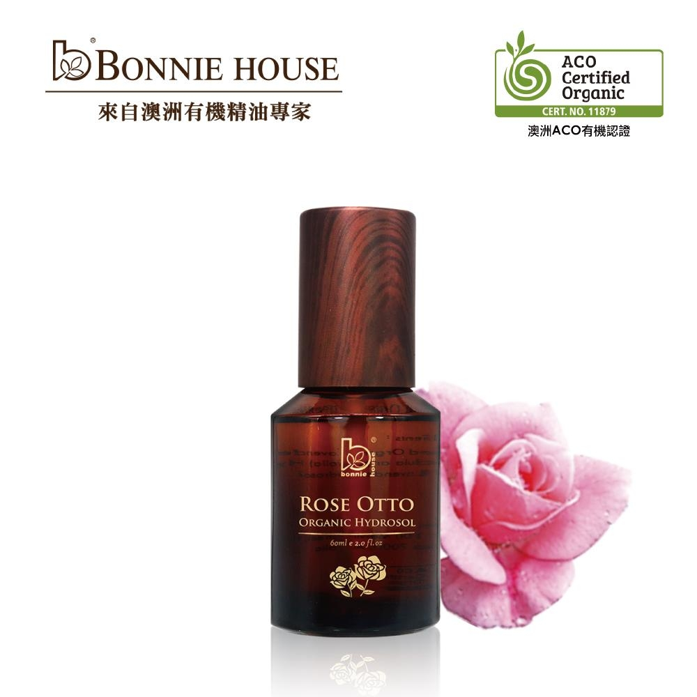 Bonnie House 玫瑰純露 60ml