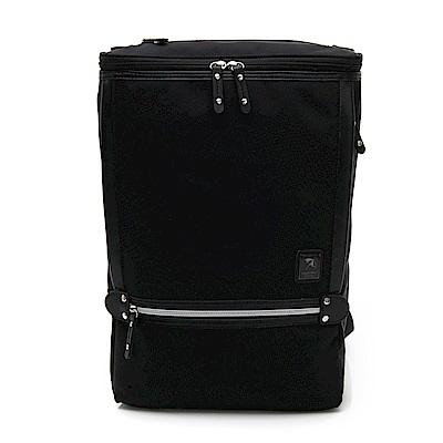 Arnold Palmer- 後背包可手提及上肩 CYBROG系列 -黑色
