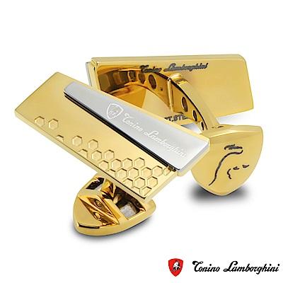 藍寶堅尼Tonino Lamborghini TAURUS 袖釦