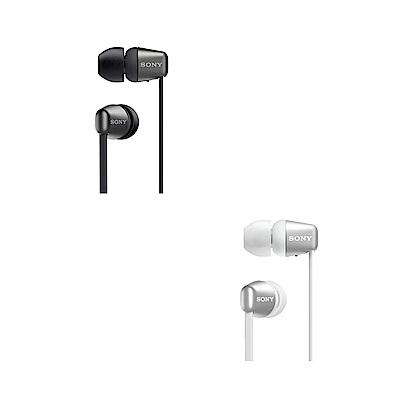 SONY WI-C310 無線藍牙入耳式耳機 續航力15H-快