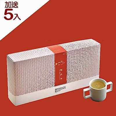 買一送一_品純萃 原味鱸魚精(60ml*20/盒)+鱸魚精(60ml*5包/盒)