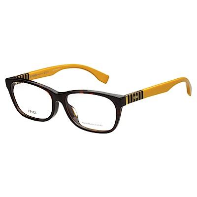 [時時樂限定]FENDI 光學/太陽眼鏡(共多款)