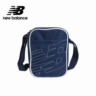 【New Balance】LOGO小包_中性_丈青_LAB93008TNV