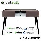 【英國Ruark】落地型藍牙/CD/收音機主動式喇叭 R7