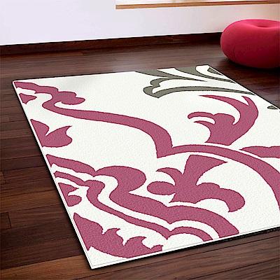 范登伯格 - 亞曼 進口仿羊毛地毯 - 花火 (133 x 190cm)