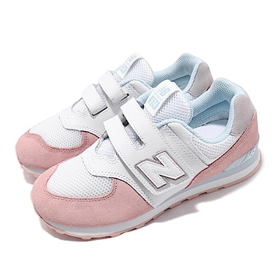 New Balance 慢跑鞋 YV574NSEW 童鞋