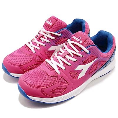 Diadora 慢跑鞋 DA8AWR6022 運動 女鞋