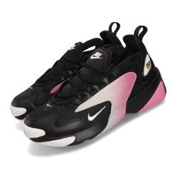 Nike 休閒鞋 Zoom 2K 襪套 運動 女鞋