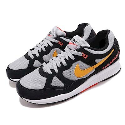 Nike 休閒鞋 Air Span II 男鞋