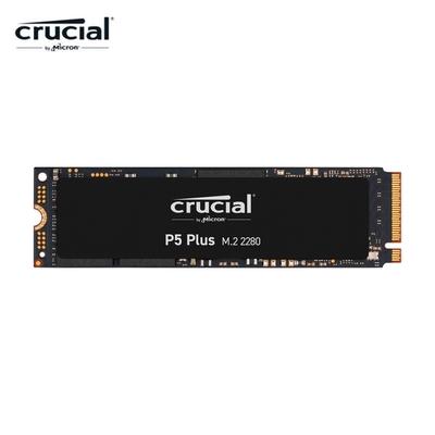 Micron Crucial P5 Plus 500GB ( PCIe M.2 )  SSD