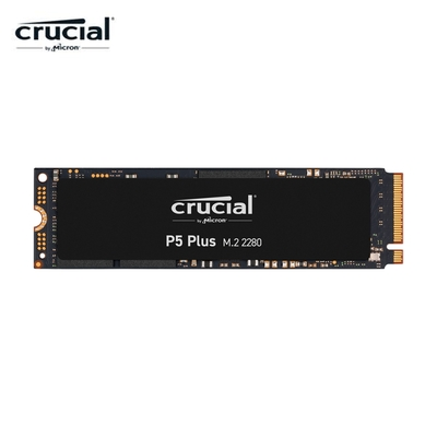 Micron Crucial P5 Plus 1TB ( PCIe M.2 )  SSD