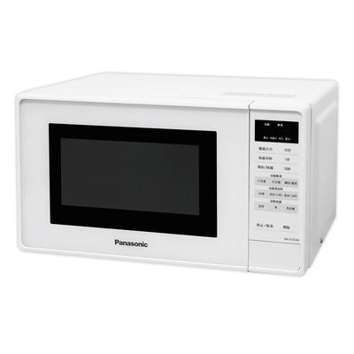 Panasonic國際牌20L微電腦微波爐 NN-ST25JW