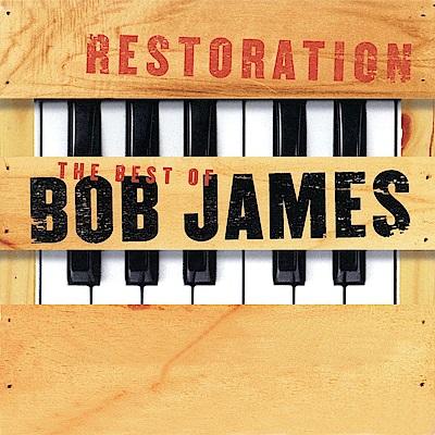 鮑布.詹姆斯 - 回歸 2CD