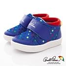 雨傘牌 超輕量學步鞋款 EI83573藍(寶寶段)