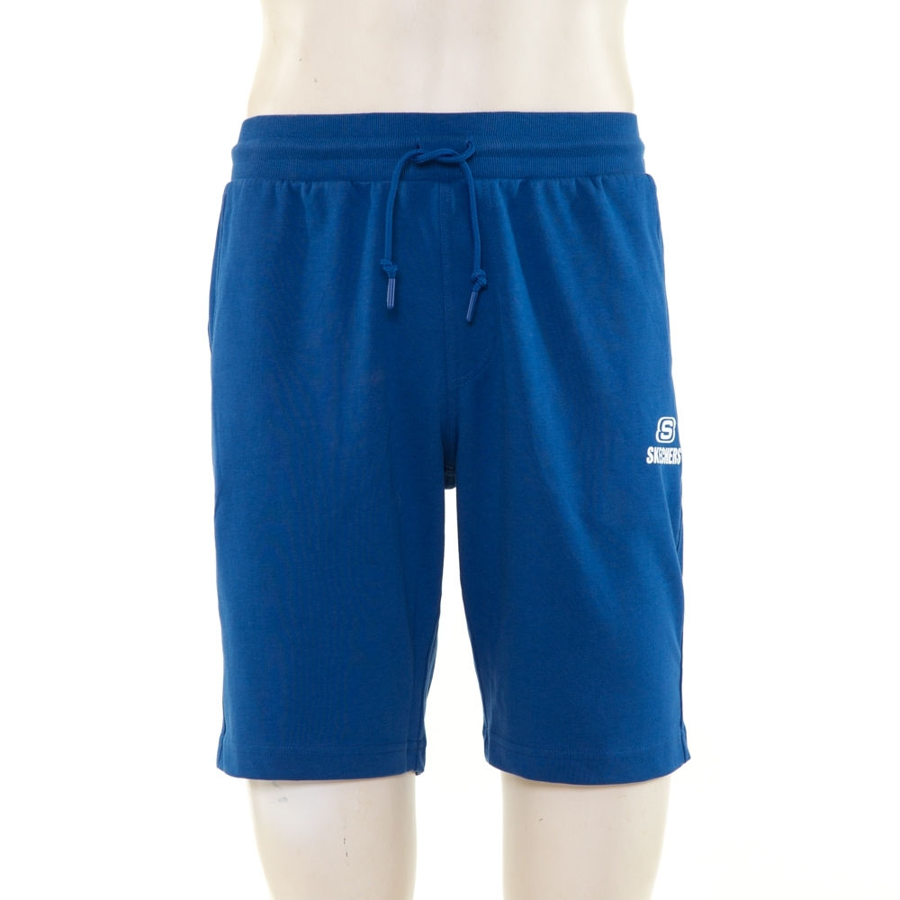 SKECHERS 男短褲 - L220M035-0022