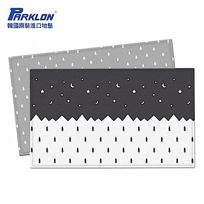 【PARKLON】雙面加厚 1 . 2CM PURESOF 爬行地墊 - 聖誕星空