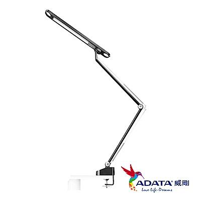 ADATA威剛12W LED黑劍客夾燈