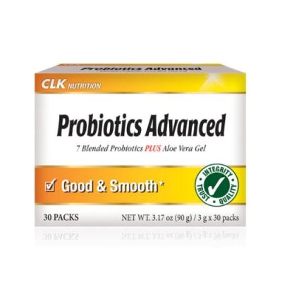 CLK健生 益生菌 3gX30包/盒 (美國原裝進口)