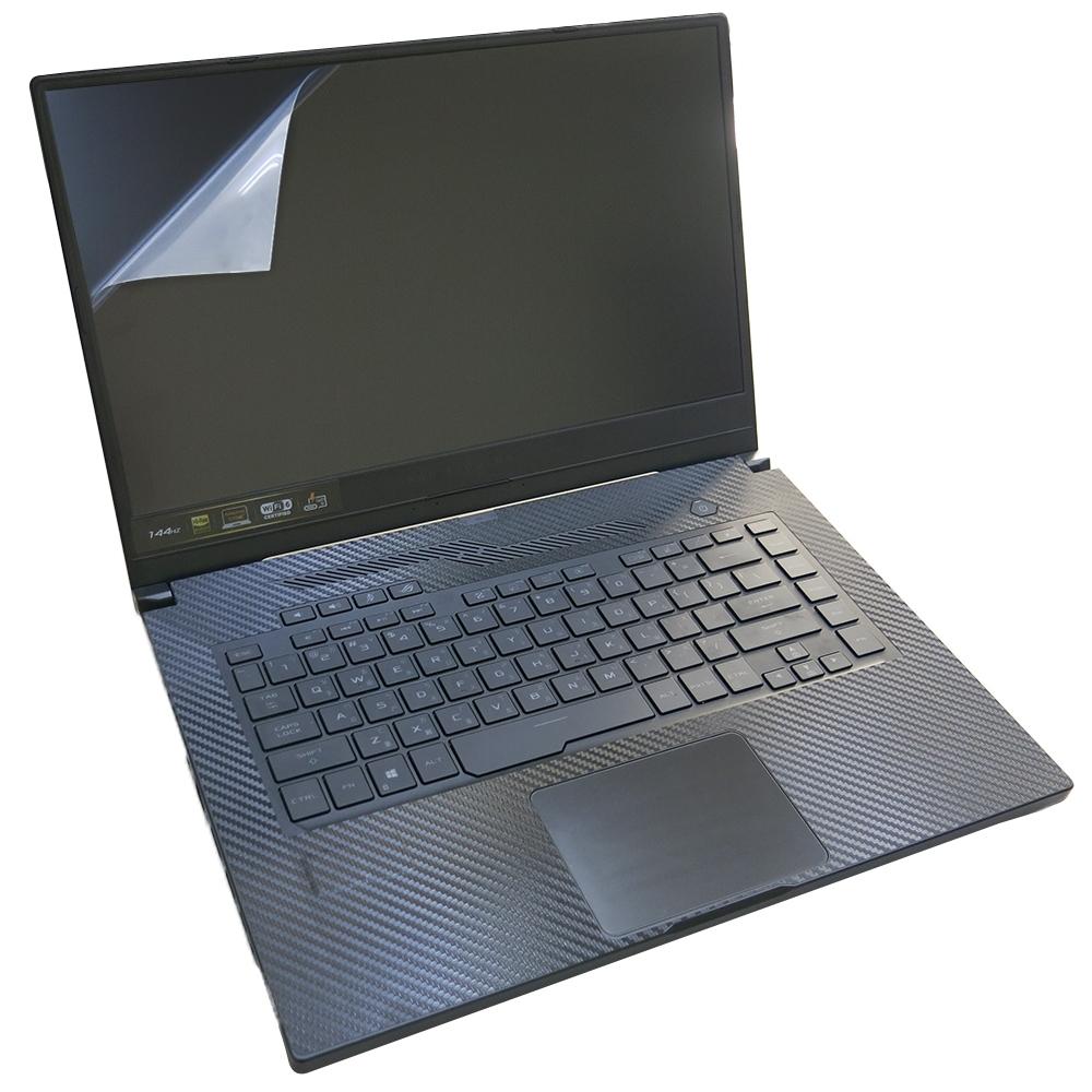 EZstick ASUS ROG Zephyrus GA502 GA502IV 專用 螢幕保護貼