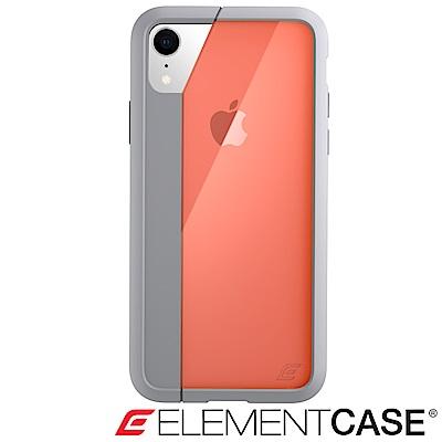 美國 Element Case iPhone XR Illusion 輕薄幻影防摔殼 -橘
