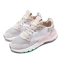 adidas 休閒鞋 Nite Jogger 女鞋