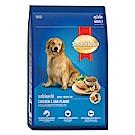 SmartHeart 慧心犬糧 - 雞肉+雞蛋口味成犬配方 3kg
