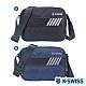 K-SWISS Tw-Shoulder Bag時尚斜背包-兩色任選 product thumbnail 1