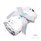 美國 Angel Dear 竹纖維嬰幼兒包巾禮盒 (美人魚和她的朋友)