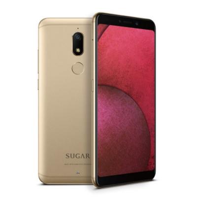 糖果 SUGAR C11S (3G/32G) 5.7吋全螢幕智慧手機