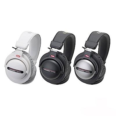鐵三角 ATH-PRO5MK3 白色 DJ專業型監聽耳機