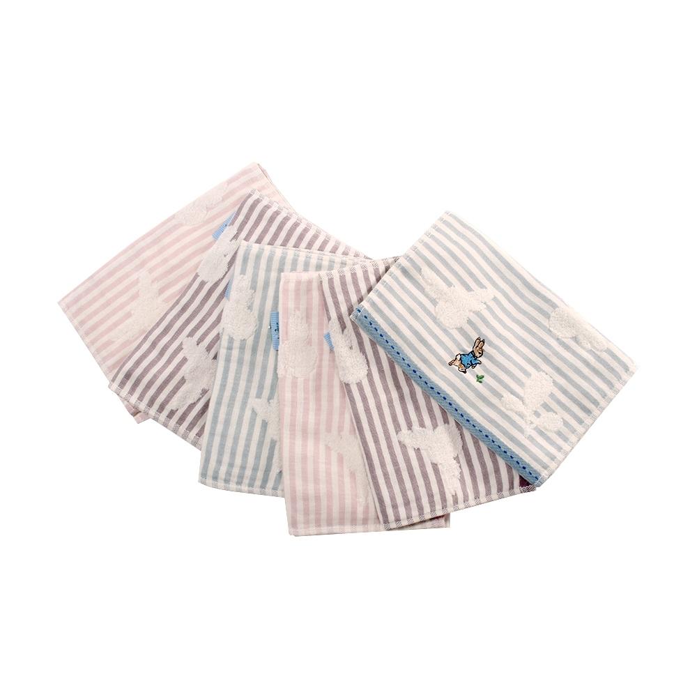 比得兔授權正版純棉毛巾(二條一組/隨機) a70304 魔法Baby