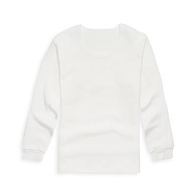 anny pepe舒暖三層純棉長袖上衣
