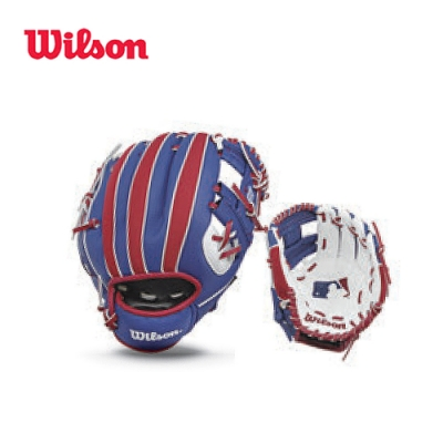 WILSON A200 兒童手套 左投右手 WTA02LB16MLB