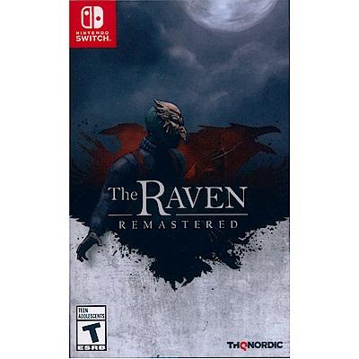烏鴉 重製版 The Raven Remastered - NS Switch 中英文美版