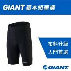 基本短車褲