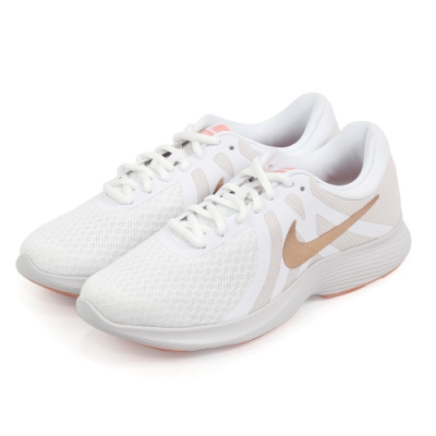 NIKE REVOLUTION 4 女慢跑鞋-908999102