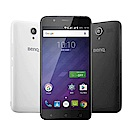 BenQ T55 5.5吋四核心智慧型手機