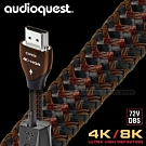AudioQuest Coffee HDMI影音傳輸線 - 2m