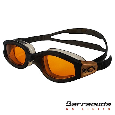 美國巴洛酷達Barracuda成人抗UV防霧泳鏡 AQUATEMPO #12220