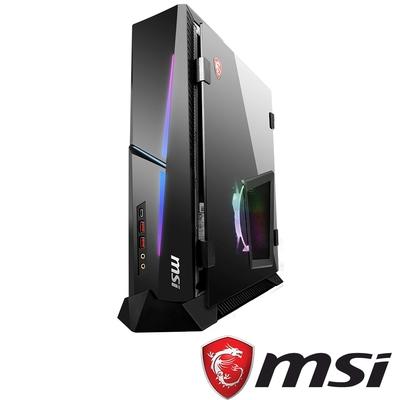 MSI微星 MEG Trident X 11TD-1687TW 電競電腦(i7-11700K/32G/1T SSD/RTX3070-8G/W10)