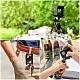 QUIST 8合1多功能GoPro/運動相機專用架 product thumbnail 2